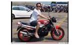 Yamaha Fest 2008