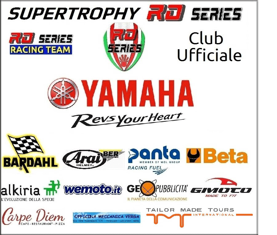 SUPERTROPHY RDSERIES 2019