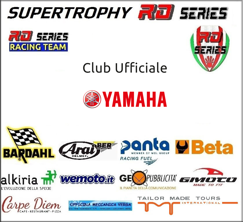 SUPERTROPHY RDSERIES 2018